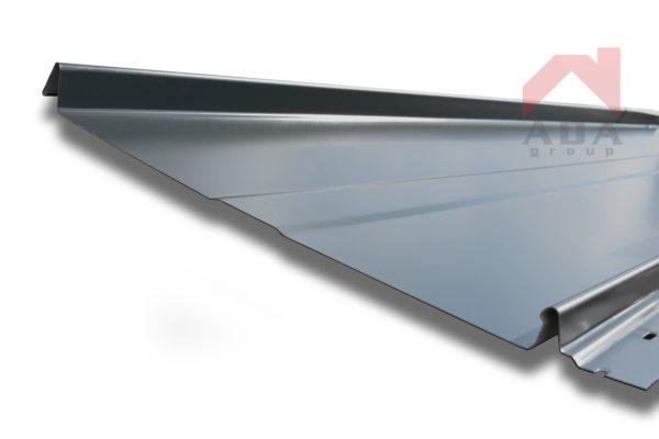 Střešní a fasádní panel Premium Plus antracit